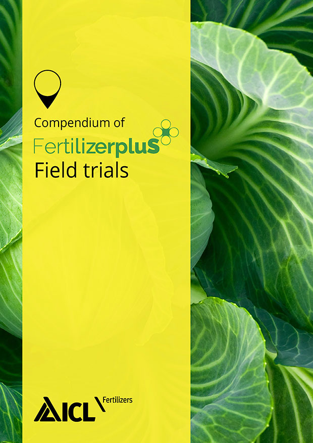 Compendium of FertilizerpluS Field Trials